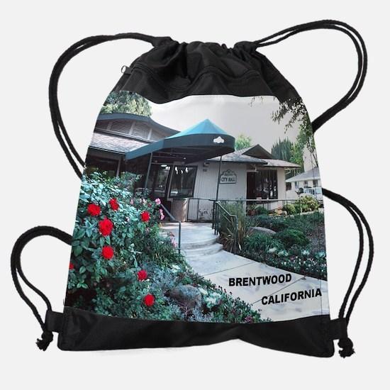 brentwood_city_hall_1 (14).png Drawstring Bag