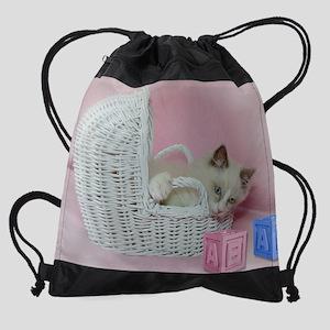 3-Baby Drawstring Bag