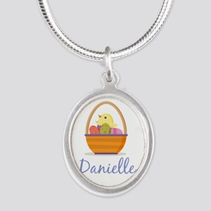 Easter Basket Danielle Necklaces