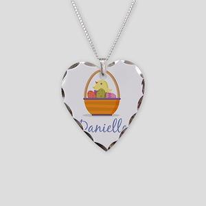 Easter Basket Danielle Necklace