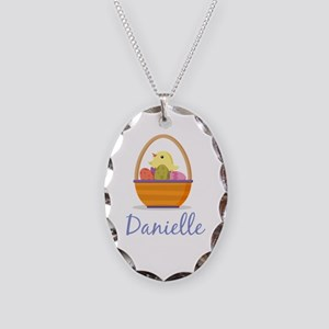 Easter Basket Danielle Necklace