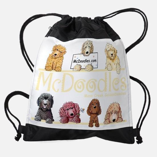 2-LG_MCG_McDoodles_tspDk_tm.png Drawstring Bag