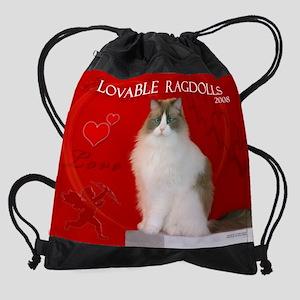Cover Drawstring Bag