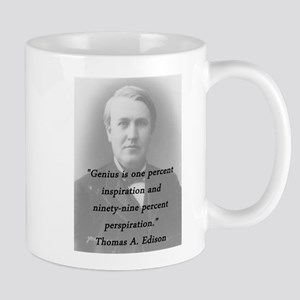 Edison - Genius Mugs