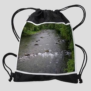 2006-09 Drawstring Bag