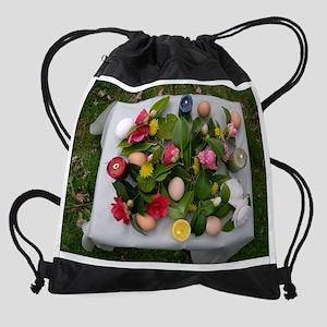 03ostara Drawstring Bag