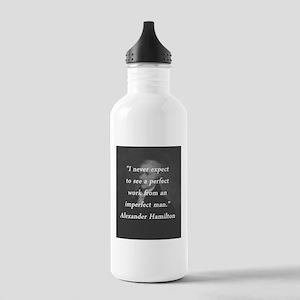 Hamilton - Perfect Work Water Bottle