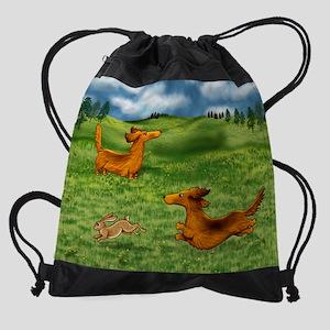 fieldlhcal Drawstring Bag