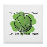March madness Coasters