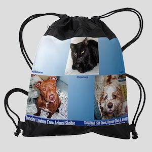 may copy Drawstring Bag