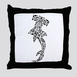 The Ethical Water Company Throw Pillow