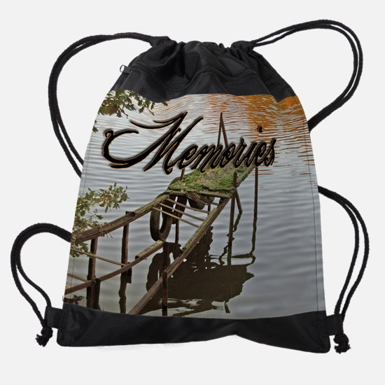 2009 Cover.jpg Drawstring Bag