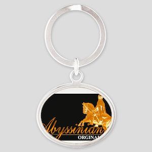 Abyssinian Orginal Keychains