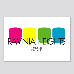 Ravinia Heights Postcards (Package of 8)