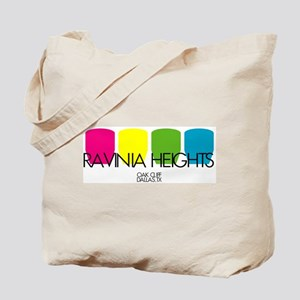 Ravinia Heights Tote Bag