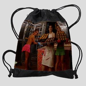 calendardec Drawstring Bag