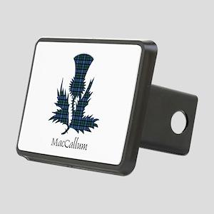 Thistle - MacCallum Rectangular Hitch Cover