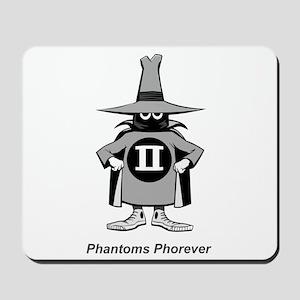 F-4 Phantom Mousepad