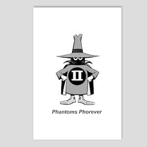 F-4 Phantom Postcards (Package of 8)