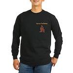 NTE fire 2 Long Sleeve T-Shirt