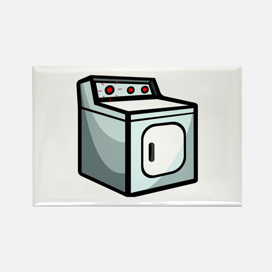 It's a Dryer! Rectangle Magnet
