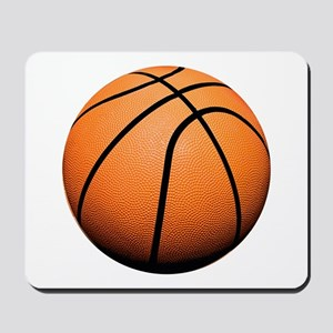 Basketball Mousepad