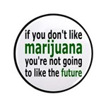 Marijuana Is Part Of The Future 3.5