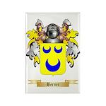 Berner Rectangle Magnet (100 pack)
