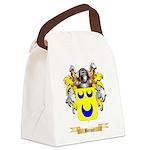 Berner Canvas Lunch Bag