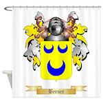 Berner Shower Curtain