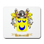 Berner Mousepad