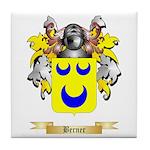 Berner Tile Coaster