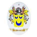 Berner Ornament (Oval)