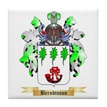 Berndtsson Tile Coaster