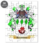 Berndtsson Puzzle