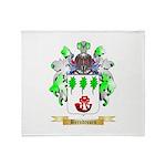 Berndtssen Throw Blanket