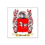 Bernaud Square Sticker 3