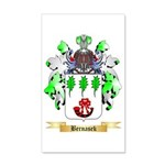 Bernasek 35x21 Wall Decal