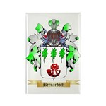 Bernardotti Rectangle Magnet (100 pack)