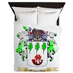 Bernardon Queen Duvet