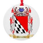 Bernardo Round Ornament
