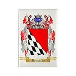 Bernardo Rectangle Magnet (10 pack)