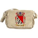 Bernardo Messenger Bag
