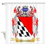 Bernardo Shower Curtain