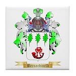 Bernardinelli Tile Coaster