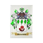 Bernardette Rectangle Magnet (10 pack)