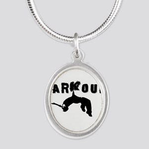 Parkour Athlete Necklaces