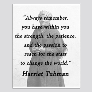 Tubman - Within You Posters