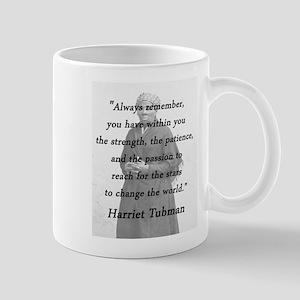 Tubman - Within You Mugs