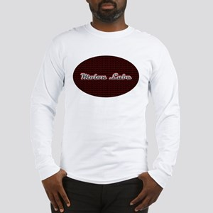 Molon Labe Long Sleeve T-Shirt